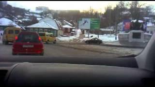 видео Установка заборов в Лыткарино