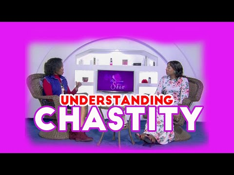 Chastity- Grace Micere || Virtuous Woman Part B from YouTube · Duration:  15 minutes 40 seconds