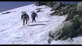 Эверест  Достигая невозможного Beyond the Edge   Русский трейлер HD