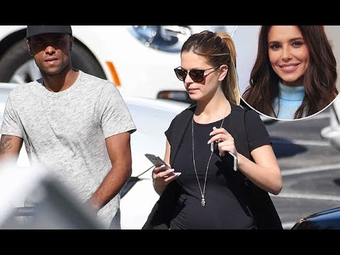 Cheryl's Ex Ashley Cole 'becomes A Dad For Second Time'