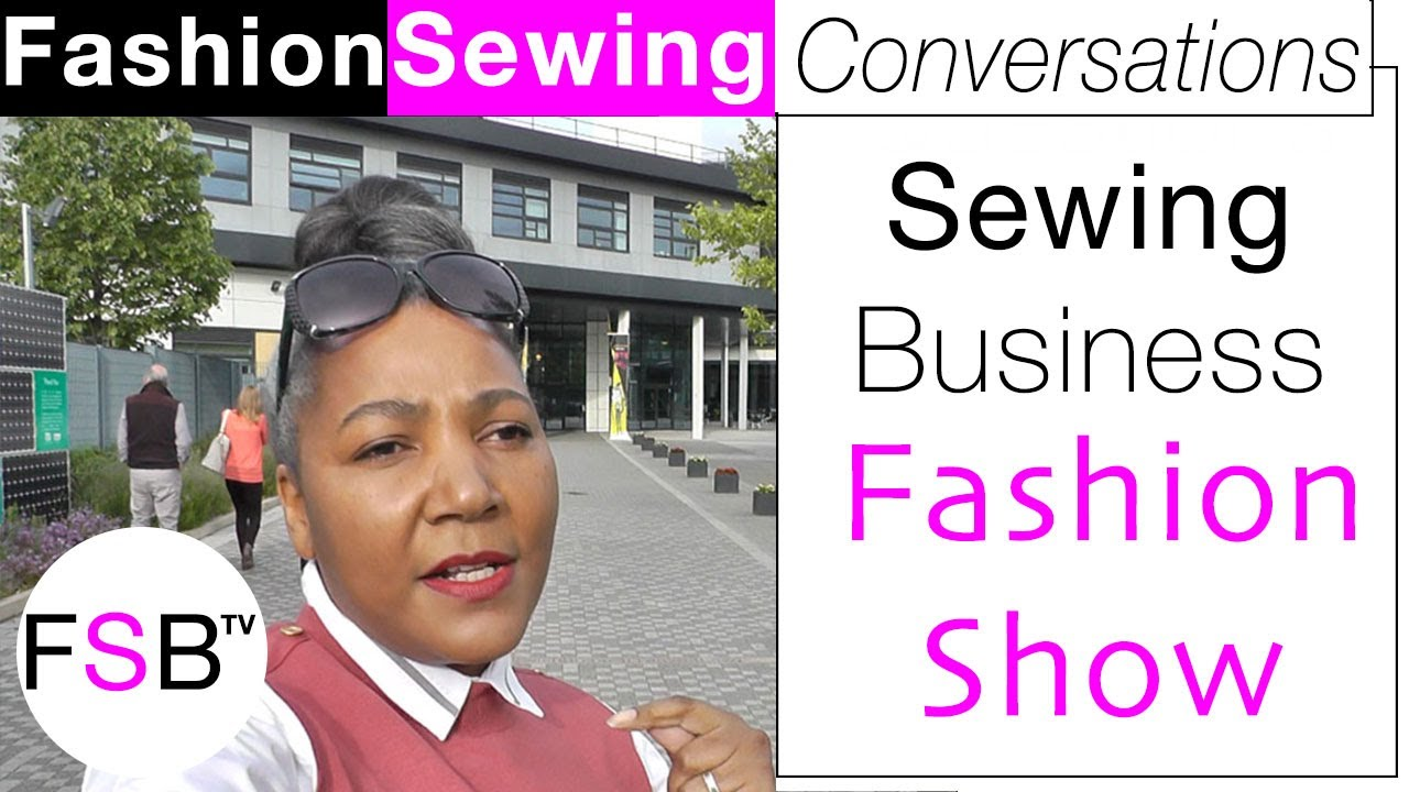 Sewing Business Inspiration - Fashion Show - Sewing Business Inspiration - Fashion Show