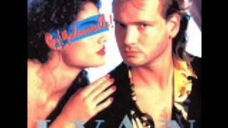 Ivan - Hey Mademoiselle  (maxi 1987)