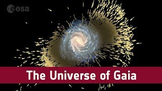The Universe of Gaia