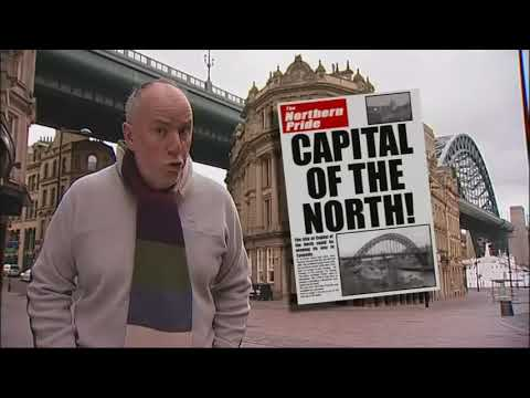Grundy's Northern Pride - S01E09 Capital of the North