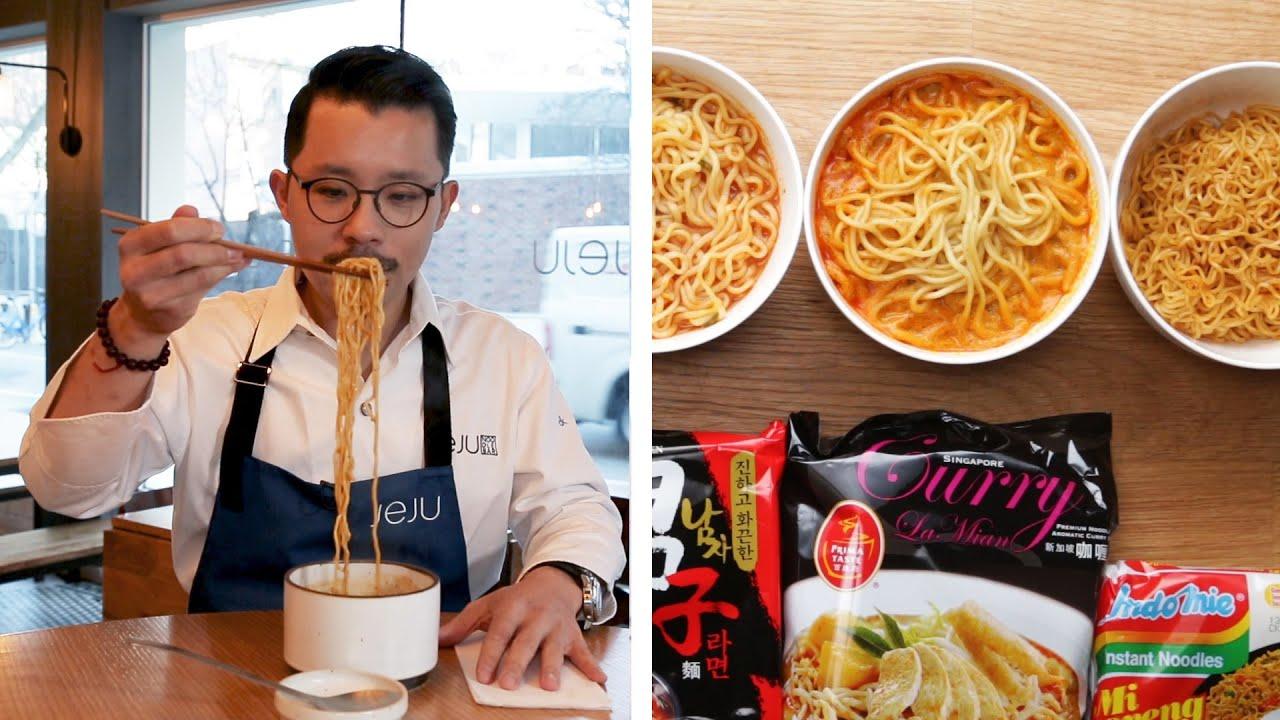 Download Ramen Chef Reviews Instant Ramen