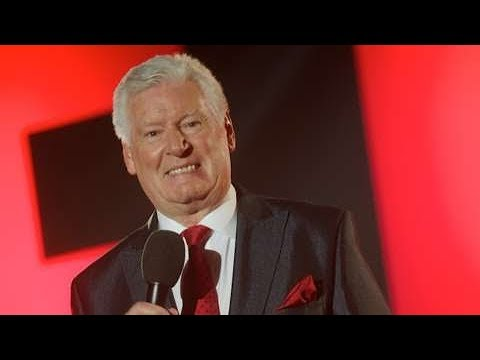 Interview Roy Walker 100 Years Younger in 21 days  ITV - LIFE STORY