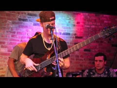 Brady Watt NYC Bass Solo (with Olamide Faison)