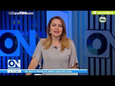 Oriente Noticias primera emisión 13 de septiembre