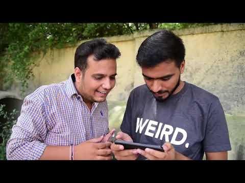 Amit barana new video