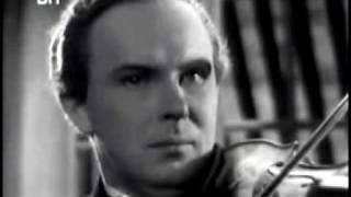 Vasa Prihoda - Antonin Dvorak