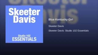 Blue Kentucky Girl