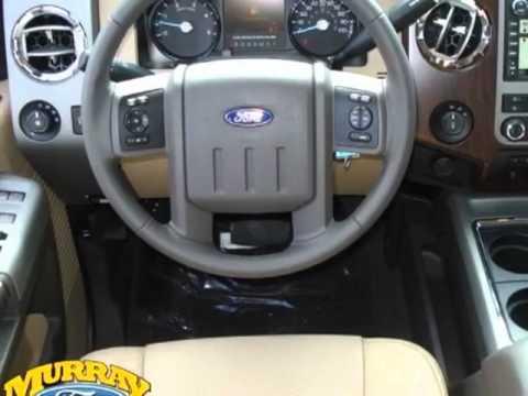 2012 ford super duty f 250 lariat truck starke fl youtube. Black Bedroom Furniture Sets. Home Design Ideas