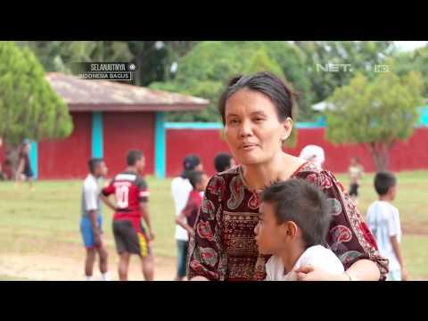 NET Sport - Indonesia Soccer Legend - Eduard Ivak Dalam
