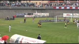 CARPI LECCE 1-0 | FINALE PLAYOFF LEGAPRO 1
