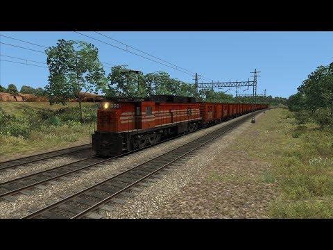 Train Simulator 2017 HD: New Haven Railroad GE EF-4 [E33] Electric Loco Mod Pack (11/14/17)