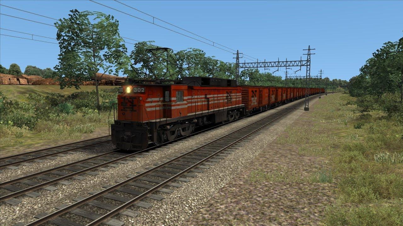 Train Simulator 2017 Pics/Vids/Mods Thread - Transit