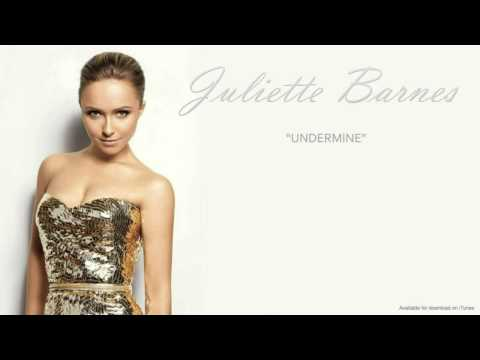 Juliette Barnes - Undermine (ft. Deacon Claybourne)