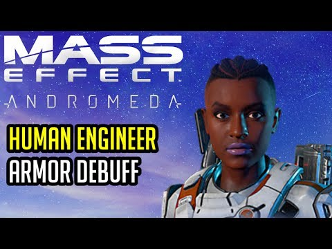 The Human Engineer Build Guide - Mass Effect Andromeda Multiplayer (A-Z Playthrough)