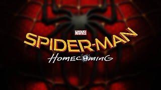 MCU Spider Man | Original Trilogy Remix | Fan Made