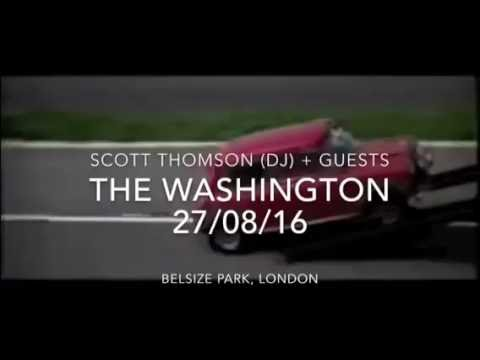 Scott Thomson (DJ)