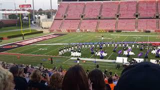 """2016 Williamstown Band of Spirit - """"Reach"""""""