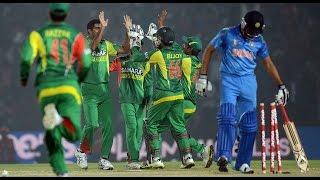 Live match India vs  Bangladesh world cup 2015