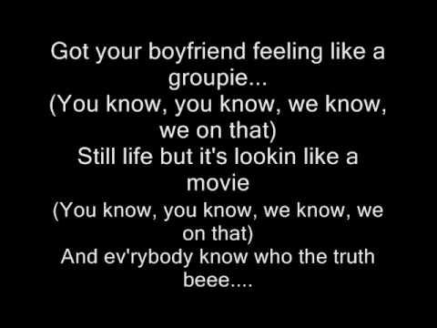 Diddy ft TI ft Dirty Money  Hello, good Morning Lyrics *Dirty* BEST QUALITY!!!!