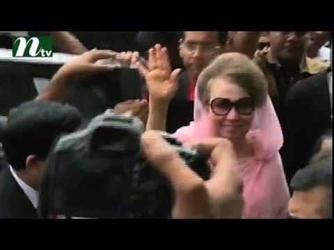 Zia charitable trust case   Khaleda zia's time of self defense due at 25th april