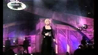 Ирина Аллегрова 20 раз Концерт Театр