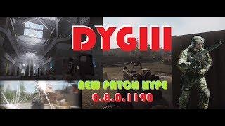 Stream z DYGIII   ...