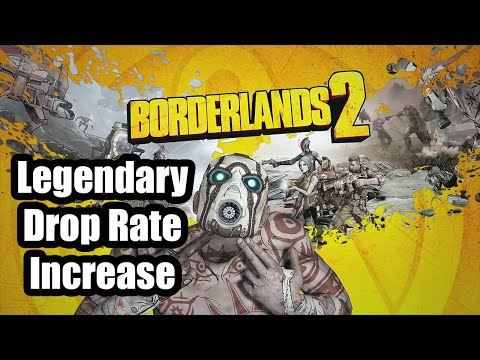 Borderlands 2 pimpernel glitch patched pants