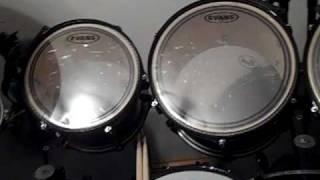 New Joey Jordison Drum Kit And Updates Nick Arathuzik