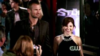 PREVIEW! brooke davis - moment for life.
