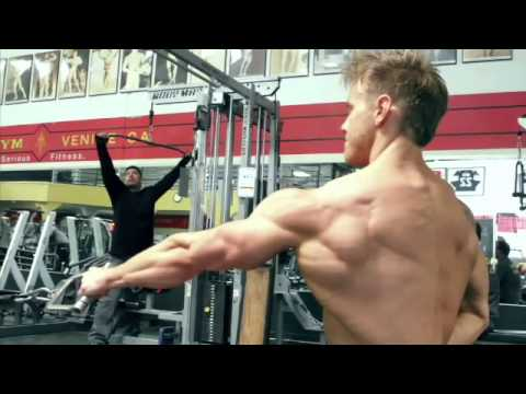 Single Arm Seated Cable Row