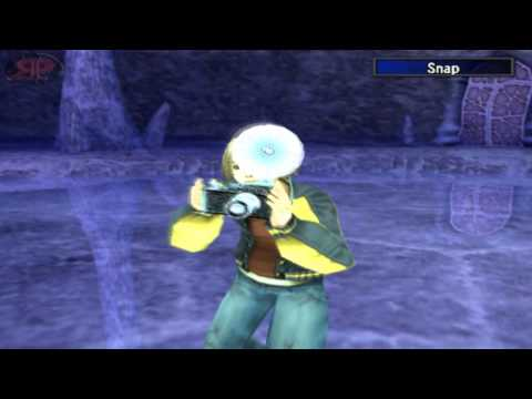 PS2 - Shadow Hearts: From the New World Part 29 - Uyuni Salt Lake pt.1