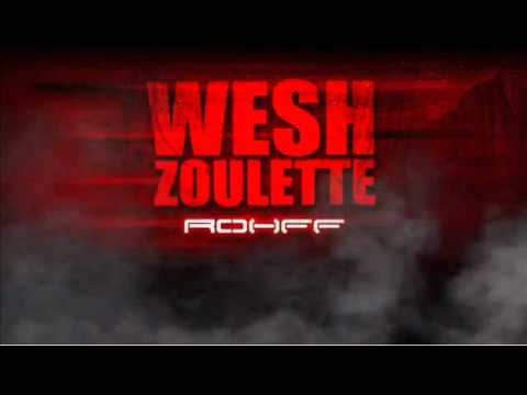 rohff - wesh zoulette remix officiel