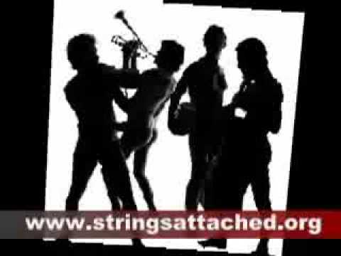 Chelsea Morning - Will Taylor and Strings Attached