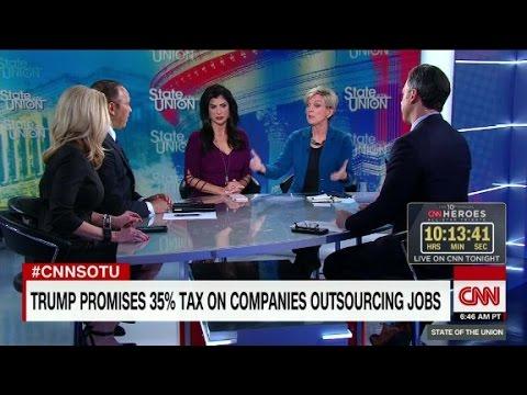 Granholm: Trump deserves credit on Carrier deal