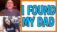 I FOUND MY DAD ON OMEGLE