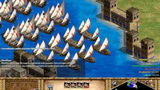 Age of Empires 2 - Barbarroja, Misión 5