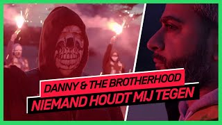 Nieuwe chapters treden toe tot de brotherhood | DANNY & THE BROTHERHOOD #2 | NPO 3 TV
