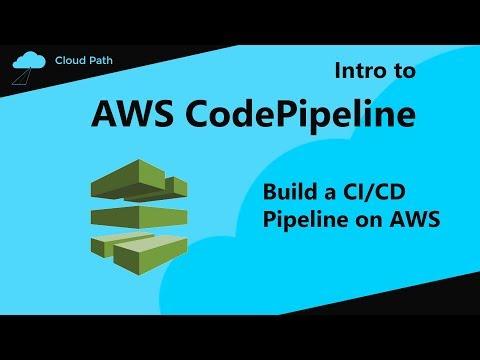 AWS CodePipeline tutorial | Build a CI/CD Pipeline on AWS