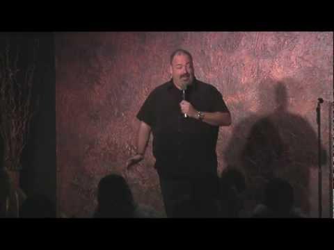 Funny Bone Rough Cuts - Matt Holt 10/04/12
