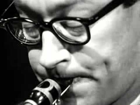 Dave Brubeck Quartet   In Your Own Sweet Way Belgium 1964   YouTube