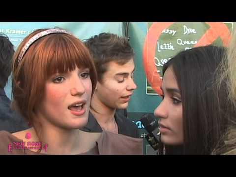 er bella thorne dating garrett backstrom 2012
