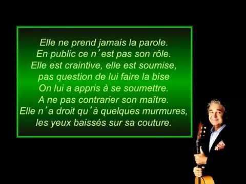 Juste un crayon  : Pierre Perret censuré depuis le 7 Janvier