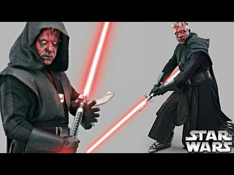 The Most Difficult Lightsaber Form to Use - Star Wars Explained