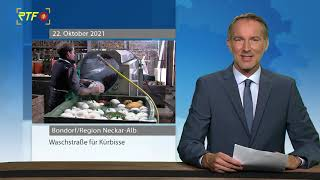 RTF.1-Nachrichten 22.10.2021