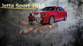 Jetta Sport 2016