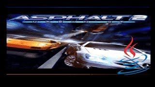 Asphalt: Urban GT 2 - Mobile Java Gameplay